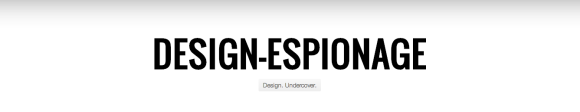 DESIGN-ESPIONAGE